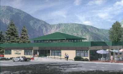 Castlegar & District Public Library