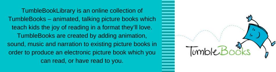 TumbleBooksBanner